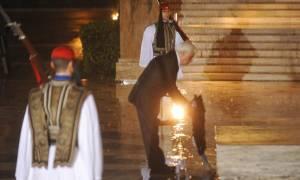 Αποκλειστικό - Προκόπης Παυλόπουλος: Θα τους μαζέψω όλους σ' ένα τραπέζι μετά τις εκλογές