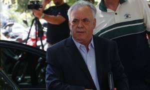 Δραγασάκης: «Ναι» σε κυβερνητικό συνασπισμό με βάση τα προγράμματα