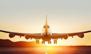 Lufthansa: Ακυρώνονται 1.000 πτήσεις λόγω απεργίας των πιλότων της