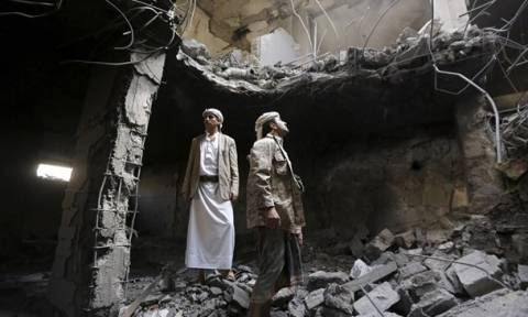 Νεκροί 20 Ινδοί από αεροπορικές επιθέσεις στην Υεμένη
