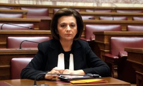 Χρυσοβελώνη: Η ΝΔ δεν έχει τη βούληση να πατάξει τη μεγάλη φοροδιαφυγή