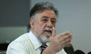 Εκλογές 2015: Κυβέρνηση συνεργασίας ΣΥΡΙΖΑ - ΝΔ προτείνει ο Γιάννης Πανούσης