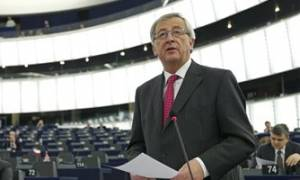 Γιούνκερ για τους πρόσφυγες: Έφθασε η ώρα της ειλικρίνειας στην Ευρώπη