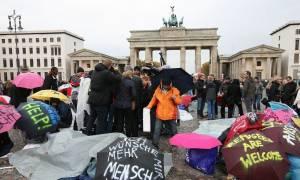 Πρόσφυγες: Η Γερμανία βρίσκεται στο κατώφλι μιας «ριζικής αλλαγής»