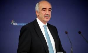 Εκλογές 2015: Μεϊμαράκης - Ο Τσίπρας χρησιμοποιεί μεθόδους «Μαυρογιαλούρου»