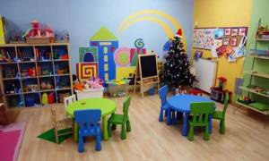 Δόθηκε το πράσινο φως για 7.000 προσλήψεις και ανανέωση συμβάσεων σε παιδικούς σταθμούς