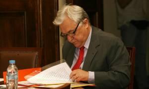 Εκλογές 2015 - Αποκλειστικό: Ο Μεϊμαράκης ψάχνει για… πρωθυπουργό!