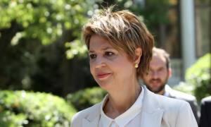 Εκλογές 2015 - Γεροβασίλη: Ανοιχτό το ενδεχόμενο συμμαχιών εφόσον υπάρξει ανάγκη