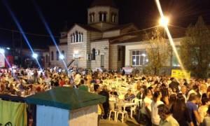 Με μεγάλη επιτυχία πραγματοποιήθηκε η «Πρώτη Γιορτή Γης» στη Χαρίεσσα