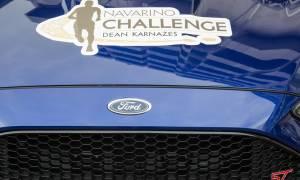 Ford: Στο «Navarino Challenge 2015 (photos)