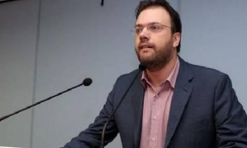 Θεοχαρόπουλος: Δεν αντέχει τις εκλογές η ελληνική κοινωνία