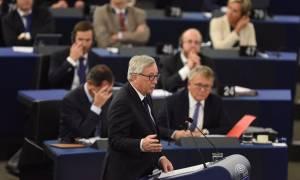 «Άδειασμα» Γιούνκερ στον Τσίπρα για τη φορολόγηση των εφοπλιστών και τις αμυντικές δαπάνες