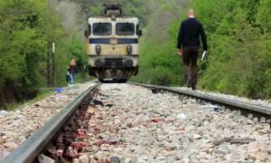 Διακόπηκαν τα δρομολόγια τρένων μεταξύ Γερμανίας – Δανίας λόγω μεταναστών!