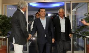 Τσίπρας: Ξεμπερδεύουμε με το παλιό - Να μην αφήσουμε την Ελλάδα να γυρίσει πίσω