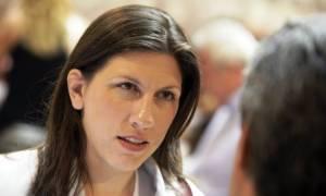Κωνσταντοπούλου: Η ελληνική αντιπροσωπεία θα απόσχει από την ψηφοφορία του ΟΗΕ για το χρέος