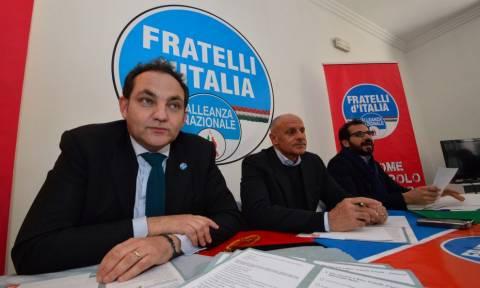Ιταλία: Δεξιό κόμμα δημιούργησε τηλεφωνική γραμμή για παροχή βοήθειας μόνο σε φτωχούς Ιταλούς