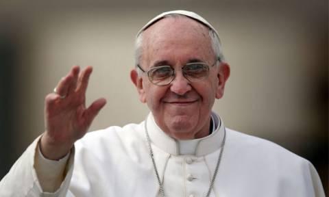 Sold-out η εμφάνιση του Πάπα στη Φιλαδέλφεια μέσα σε 30 δευτερόλεπτα!