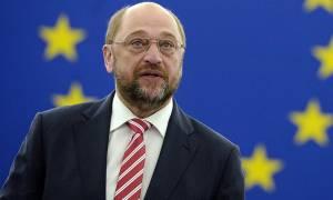 Ο Σουλτς επέκρινε «την Ευρώπη των εγωιστών»