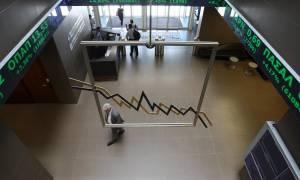 Χρηματιστήριο: Ήπια άνοδος, ανακάμπτουν οι τράπεζες