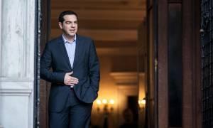 Εκλογές 2015 - Τσίπρας: Φύγαμε για λίγες ημέρες από το Μαξίμου και θα επιστρέψουμε για αρκετά χρόνια