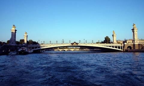 Στο Παρίσι για το Paris Fashion Week και όχι μόνο!