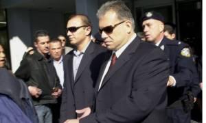 Αποφυλακίστηκε ο «Έλληνας Εσκομπάρ» με το νόμο Παρασκευόπουλου