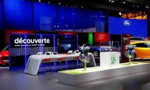 Ford: Με δύο σημαντικές πρεμιέρες στην Φρανκφούρτη