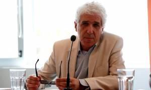 Παρασκευόπουλος: Επικίνδυνη η εκμετάλλευση του θέματος της απόλυσης κρατουμένων