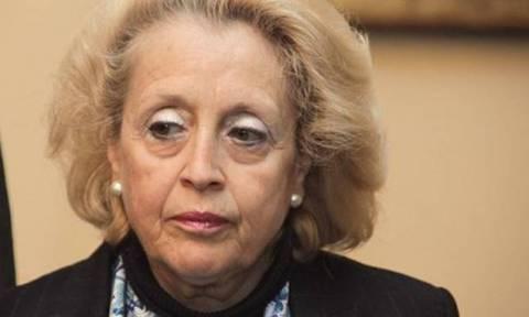 Συλλυπητήρια δήλωση Θάνου για την απώλεια του Λάμπρου Κανελλόπουλου