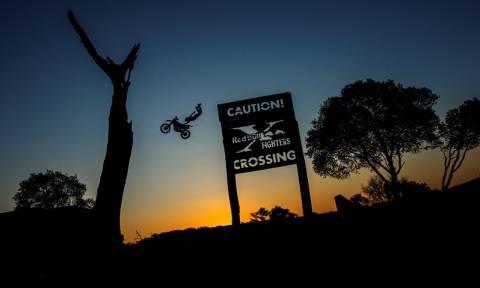 Red Bull X-Fighters Πρετόρια: Η μάχη του τίτλου στη Νότια Αφρική (photos)