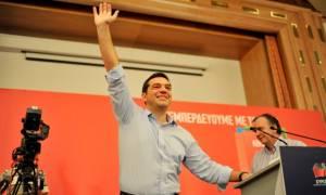 Εκλογές 2015 - Τσίπρας: Τόσα χρόνια όλα τα σκιαζε ο δικομματισμός και τα θόλωνε το ρουσφέτι