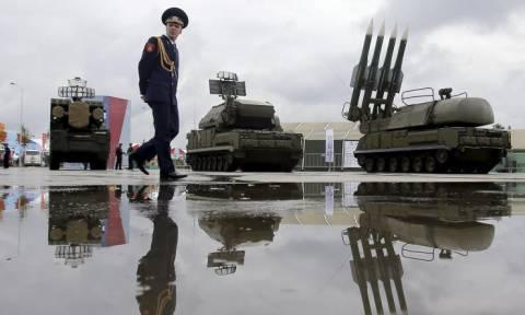 ΥΠΕΞ Ρωσίας: Η μεταφορά στρατιωτικού εξοπλισμού στην Συρία είναι νόμιμη