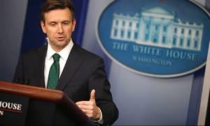 Λευκός Οίκος: H ασφάλεια των ΗΠΑ αποτελεί το πρώτο μέλημα σε σχέση με τους πρόσφυγες