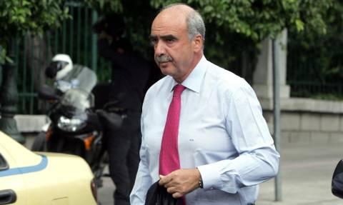 Στη ΔΕΘ μέσω... Πρώτης Σερρών ο Μεϊμαράκης - Αναλυτικά το πρόγραμμα του προέδρου της ΝΔ