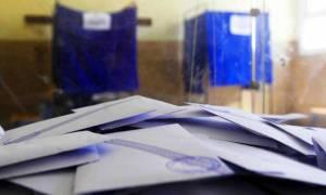 Εκλογές 2015: Προβάδισμα 5 μονάδων του ΣΥΡΙΖΑ σύμφωνα με νέα δημοσκόπηση