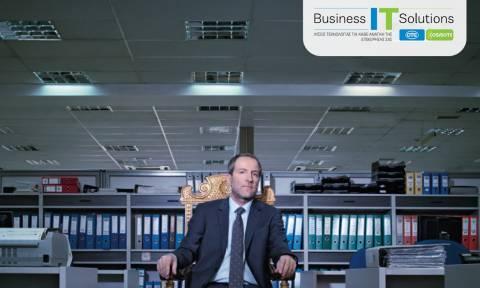 BUSINESS IT SOLUTIONS - Ολοκληρωμένες λύσεις τεχνολογίας για την επιχείρησή σου