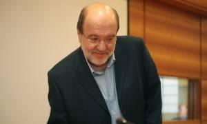 Αλεξιάδης: Υπερδιπλάσιες οι φορολογικές οφειλές σε σχέση με το 2009