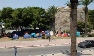 Πρόσφυγες: Μέτρα ελάφρυνσης από την κυβέρνηση ζητούν οι ξενοδόχοι της Κω