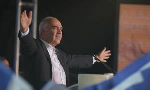 Μεϊμαράκης: Λασπολόγος ο Καμμένος - Πονηρούλης ο Τσίπρας