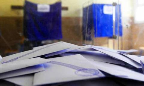 Opinion poll gives SYRIZA a 5.0 pct lead over New Democracy