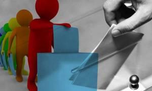 Νέα δημοσκόπηση: Μάχη «στήθος με στήθος» για ΝΔ – ΣΥΡΙΖΑ - Οκτακομματική η νέα Βουλή