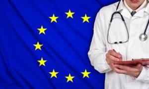 Πατούλης: Οι Έλληνες γιατροί αιμοδοτούν όλη την Ευρώπη