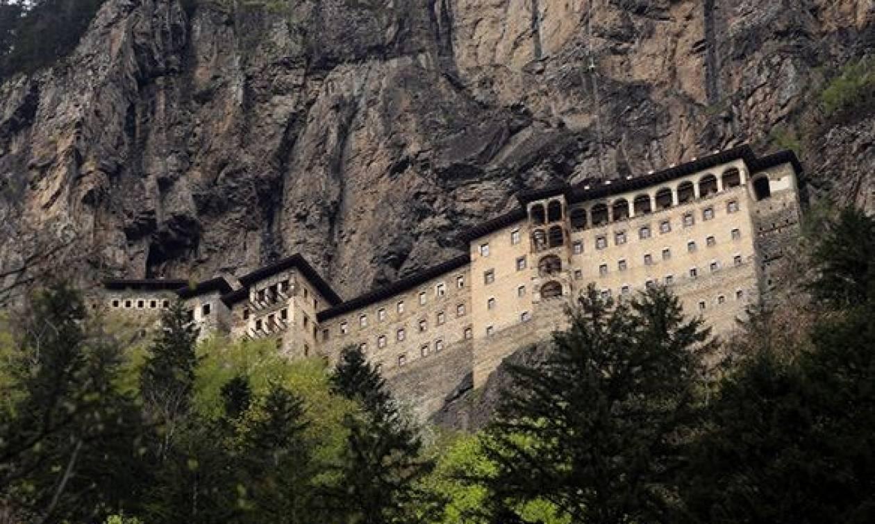 Κλείνει το μοναστήρι της Παναγίας Σουμελά στην Τουρκία