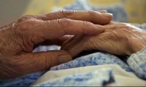 Χαλκιδική: Τον τρόμο έζησε ηλικιωμένηστο σπίτι της