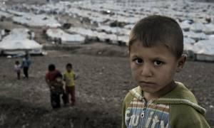 Unicef: 106.000 παιδιά ζήτησαν άσυλο - Η Ευρώπη πρέπει να δράσει άμεσα!