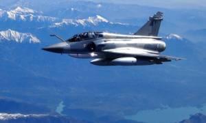 Συμμετοχή της 330 Μοίρας Πολεμικής Αεροπορίας στην 3η εκπαιδευτική σειρά αέρος