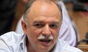 Παπαδημούλης: Δεν θα επιδιώξουμε κυβέρνηση Συριζαίων