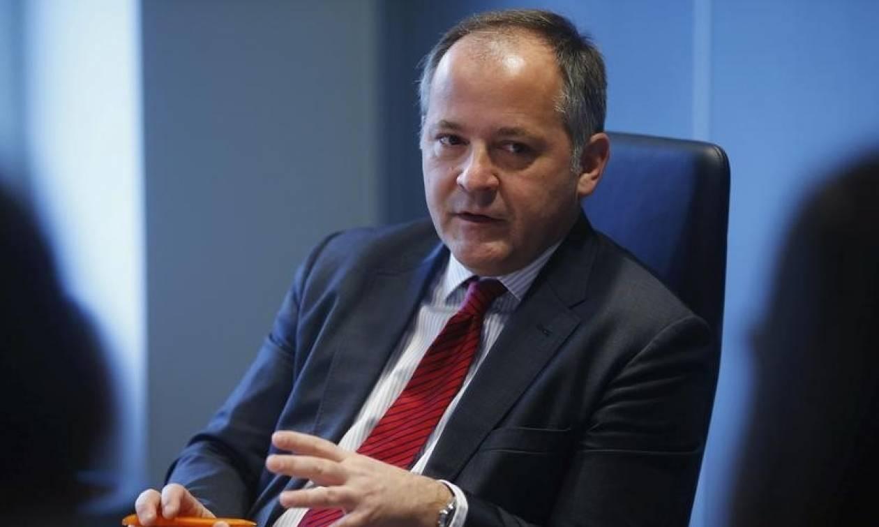 Kερέ: Η ανάπτυξη στην Ευρωζώνη δεν δημιουργεί θέσεις εργασίας