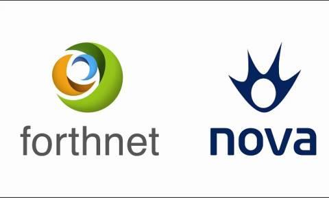 Συνεργασία Forthnet - Τράπεζας Πειραιώς για το μεγαλύτερο ιδιωτικό δίκτυο wi-fi hotspot