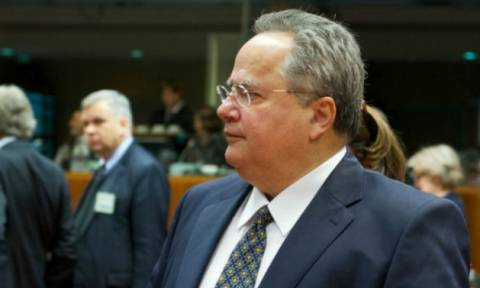 Δυσαρέσκεια Κοτζιά για την αποχή της Ελλάδας στο ψήφισμα του ΟΗΕ για το χρέος